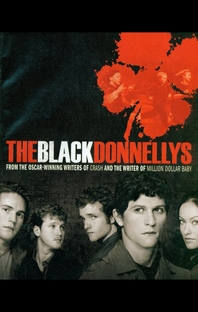 The Black Donnellys - Poster / Capa / Cartaz - Oficial 1