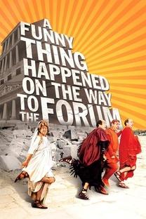 Um Escravo das Arábias em Roma - Poster / Capa / Cartaz - Oficial 4