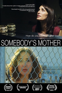 Somebody's Mother - Poster / Capa / Cartaz - Oficial 2