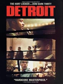 Detroit em Rebelião - Poster / Capa / Cartaz - Oficial 6
