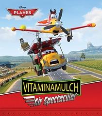 Vitaminamulch: Espetáculo no Ar - Poster / Capa / Cartaz - Oficial 1