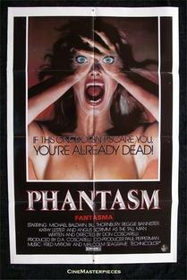 Fantasma - Poster / Capa / Cartaz - Oficial 4