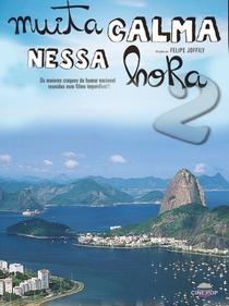 Muita Calma Nessa Hora 2 - Poster / Capa / Cartaz - Oficial 2