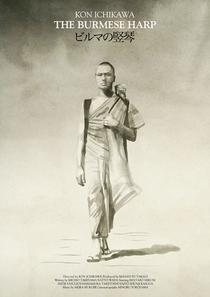 A Harpa da Birmânia - Poster / Capa / Cartaz - Oficial 6