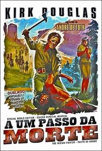 A Um Passo da Morte - Poster / Capa / Cartaz - Oficial 5