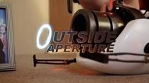 Outside Aperture - Poster / Capa / Cartaz - Oficial 1