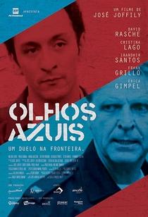 Olhos Azuis - Poster / Capa / Cartaz - Oficial 3