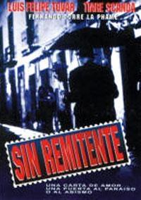 Sin remitente - Poster / Capa / Cartaz - Oficial 1