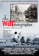 Fotógrafo de Guerra (War Photographer)