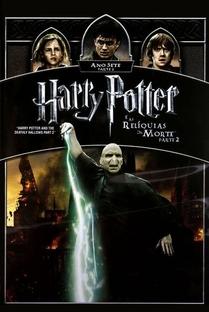 Harry Potter e as Relíquias da Morte - Parte 2 - Poster / Capa / Cartaz - Oficial 56