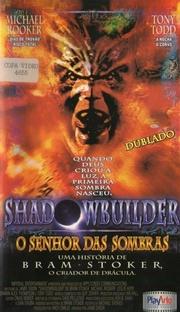 O Senhor das Sombras - Poster / Capa / Cartaz - Oficial 1