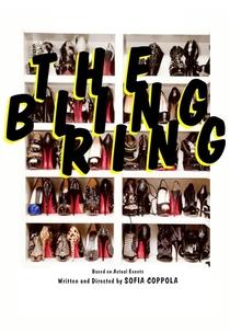 Bling Ring - A Gangue de Hollywood - Poster / Capa / Cartaz - Oficial 9