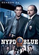 Nova Yorque Contra o Crime (2ª Temporada) (NYPD Blue (Season 2))