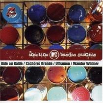 Acústico MTV - Bandas Gaúchas - Poster / Capa / Cartaz - Oficial 2