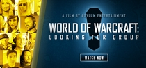 World of Warcraft: Looking for Group - Poster / Capa / Cartaz - Oficial 1