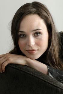 Ellen Page - Poster / Capa / Cartaz - Oficial 2