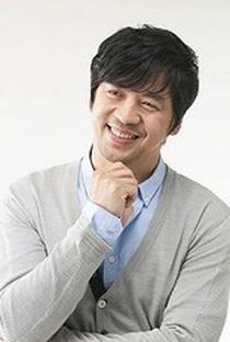 Kwon Oh-Jung - Poster / Capa / Cartaz - Oficial 1