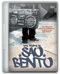 Nos tempos da São Bento - Poster / Capa / Cartaz - Oficial 1