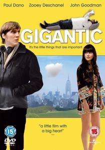 Gigantesco - Poster / Capa / Cartaz - Oficial 3