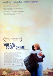 Conte Comigo - Poster / Capa / Cartaz - Oficial 2
