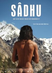 Sadhu - Poster / Capa / Cartaz - Oficial 1