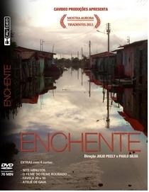 Enchente - Poster / Capa / Cartaz - Oficial 1