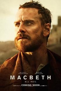 Macbeth: Ambição e Guerra - Poster / Capa / Cartaz - Oficial 11