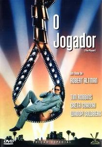 O Jogador - Poster / Capa / Cartaz - Oficial 4