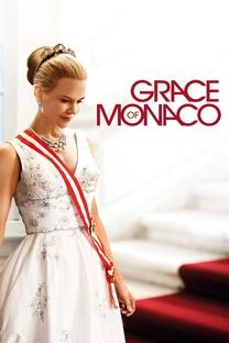 Grace de Mônaco - Poster / Capa / Cartaz - Oficial 7