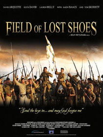 Field of Lost Shoes - Poster / Capa / Cartaz - Oficial 2
