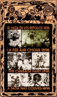 A Fada dos Repolhos - Poster / Capa / Cartaz - Oficial 2