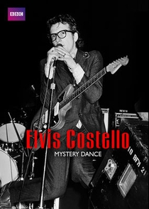 Elvis Costello: Mystery Dance - Poster / Capa / Cartaz - Oficial 1