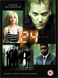 24 Horas (2ª Temporada) - Poster / Capa / Cartaz - Oficial 3