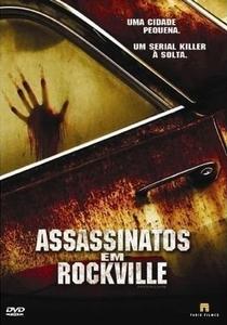 Assassinatos Em Rockville - Poster / Capa / Cartaz - Oficial 3
