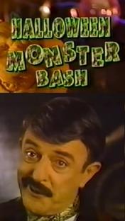 Halloween Monster Bash - Poster / Capa / Cartaz - Oficial 1