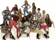 Australia's Next Top Model (Ciclo 4) - Poster / Capa / Cartaz - Oficial 1