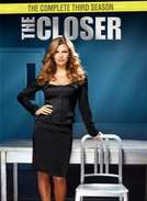 Divisão Criminal (3ª Temporada) (The Closer (Season 3))
