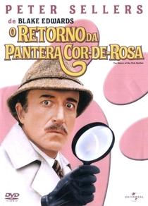 A Volta da Pantera Cor de Rosa - Poster / Capa / Cartaz - Oficial 2