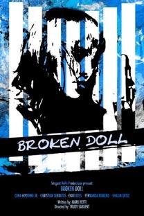 Broken Doll - Poster / Capa / Cartaz - Oficial 1