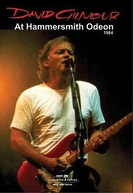 David Gilmour at Hammersmith Odeon (David Gilmour at Hammersmith Odeon)