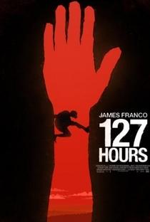 127 Horas - Poster / Capa / Cartaz - Oficial 3