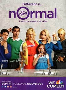 The New Normal (1ª Temporada) - Poster / Capa / Cartaz - Oficial 2