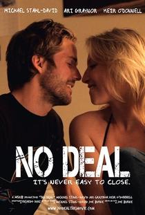 No Deal - Poster / Capa / Cartaz - Oficial 1
