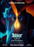 Asterix e o Segredo da Poção Mágica (Astérix: Le Secret de la Potion Magique)