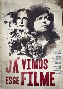 Já Vimos Esse Filme - Poster / Capa / Cartaz - Oficial 2