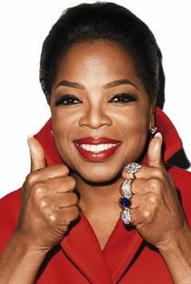 Oprah Winfrey - Poster / Capa / Cartaz - Oficial 8