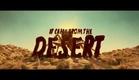 It Came From The Desert - teaser trailer