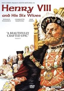 Henrique VIII e Suas Seis Esposas - Poster / Capa / Cartaz - Oficial 1