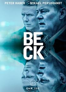 Beck: Quarto 302 - Poster / Capa / Cartaz - Oficial 1