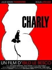Charly - Poster / Capa / Cartaz - Oficial 1